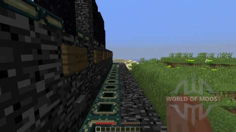 Difficulties for Minecraft