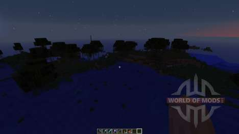 Peaceful Survival for Minecraft