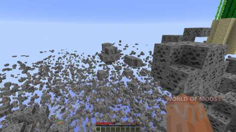 Ore Island Survival for Minecraft