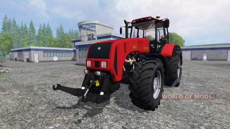 Belarus-3522 v1.2 for Farming Simulator 2015