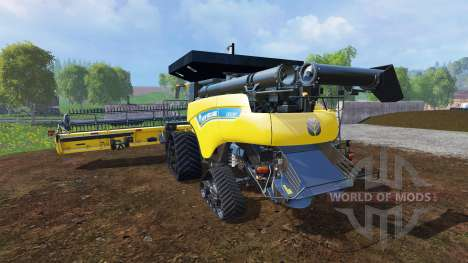 New Holland CR10.90 [ATI] quadtrac for Farming Simulator 2015