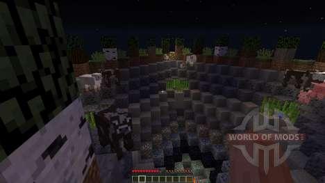 Dropper Survival for Minecraft