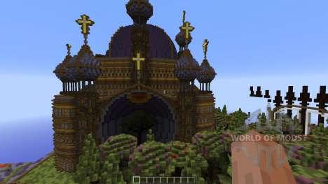 Garden of Eden for Minecraft