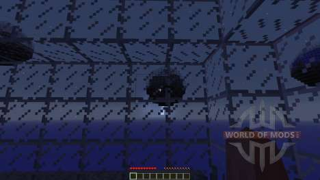 Biomesphere survival 1.2 for Minecraft