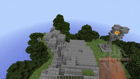 Siluis for Minecraft