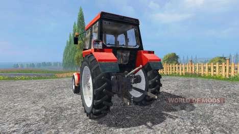 Ursus 4512 for Farming Simulator 2015