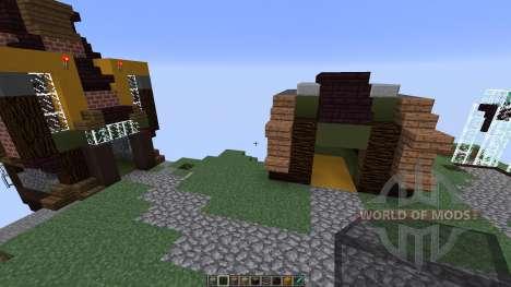larklight for Minecraft