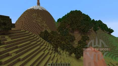 Dream for Minecraft