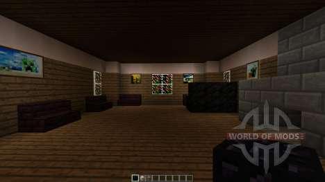 Minecraft Clue for Minecraft
