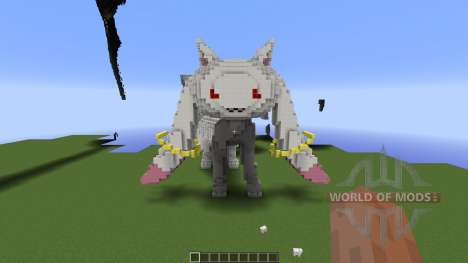 Kyubey for Minecraft