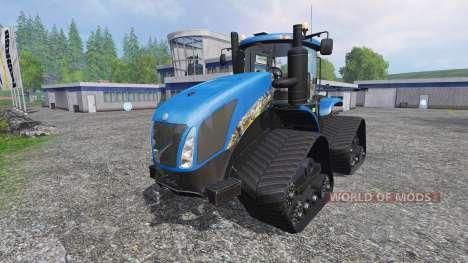 New Holland T9.700 [ATI] v1.1 for Farming Simulator 2015