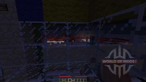 Combat Strike for Minecraft