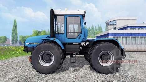 HTZ-17022 for Farming Simulator 2015