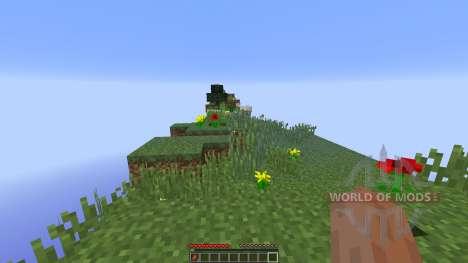 SKYCHUNK for Minecraft