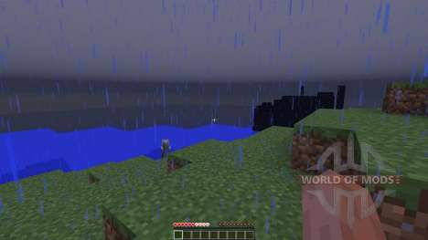 Lost Sword Island for Minecraft