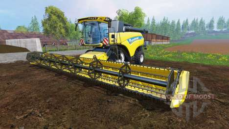 New Holland CR10.90 [multi color] for Farming Simulator 2015