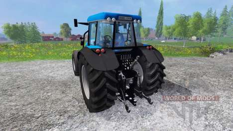 Landini Legend 160 for Farming Simulator 2015