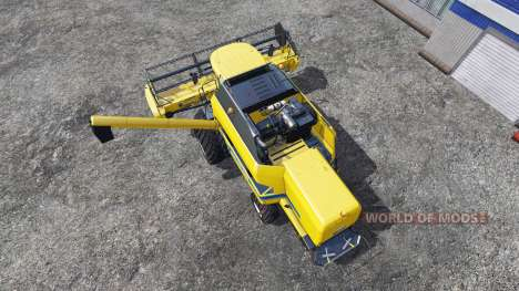 New Holland TC5.90 [twin wheels] for Farming Simulator 2015