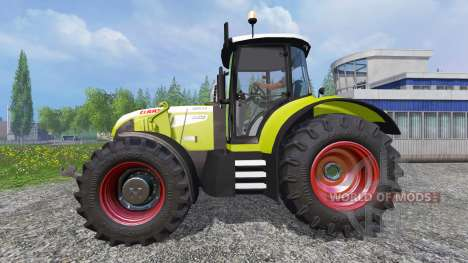 CLAAS Arion 640 for Farming Simulator 2015