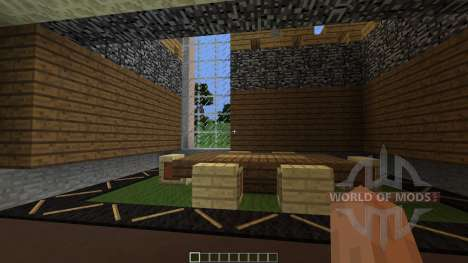 The Loft for Minecraft