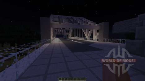 Hade-LAN 2014 Winner for Minecraft