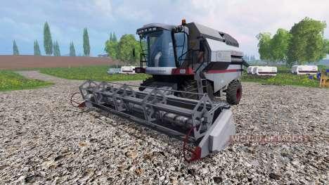Vector 410 v1.01 for Farming Simulator 2015
