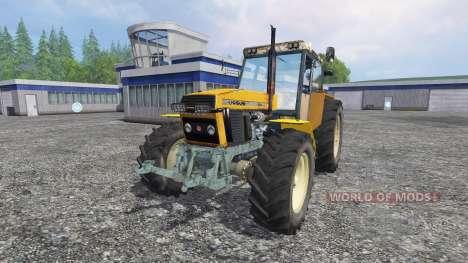 Ursus 1614 for Farming Simulator 2015