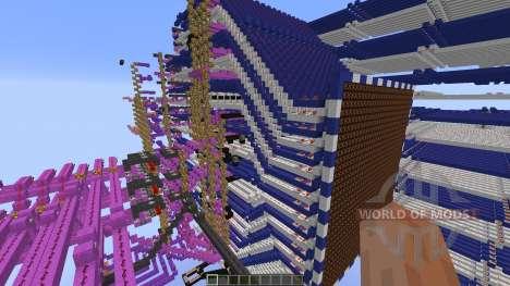 Minecraft Display 4.4 for Minecraft