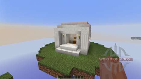 PVP arena 2 for Minecraft
