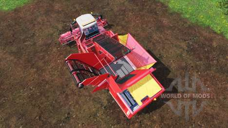 Grimme Maxtron 620 [100000 liters] for Farming Simulator 2015