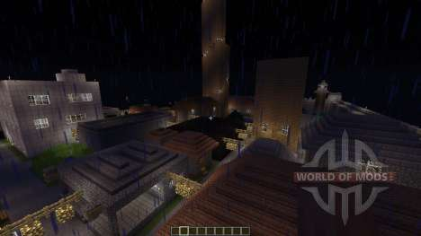 The City of Crafton for Minecraft