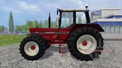 IHC 1455A v2.4 for Farming Simulator 2015