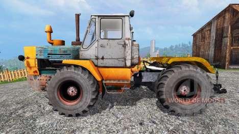 T-150K HTZ for Farming Simulator 2015