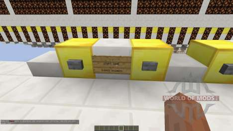 Trivia Game for Minecraft
