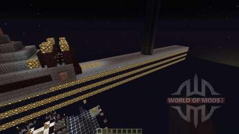 PvP Team Death Match Vanilla for Minecraft