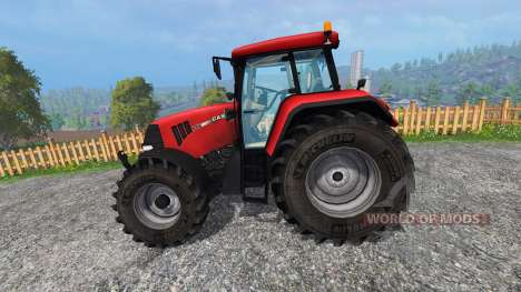 Case IH CVX 175 v3.0 for Farming Simulator 2015