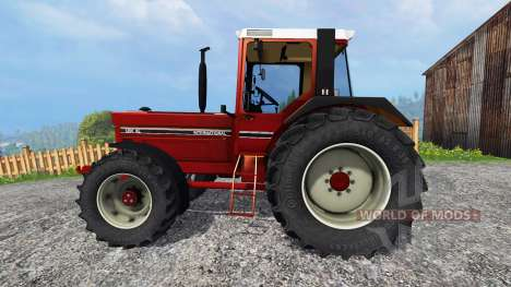IHC 1255 v2.0 for Farming Simulator 2015