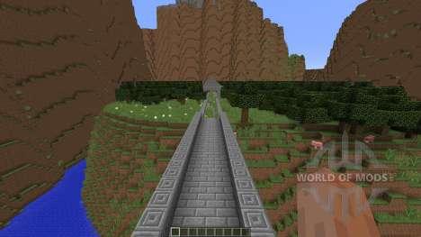 Summer for Minecraft