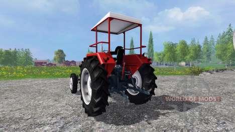 UTB Universal 650M v2.0 for Farming Simulator 2015