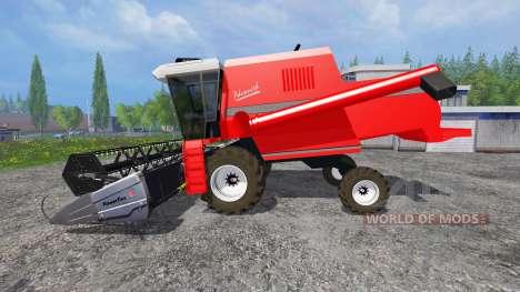 Massey Ferguson 5650 for Farming Simulator 2015
