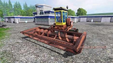 KPS-5G for Farming Simulator 2015