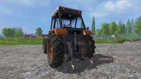 UTB Universal 1010 DT for Farming Simulator 2015