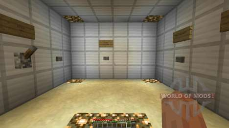 Mob Arena 1.0 for Minecraft