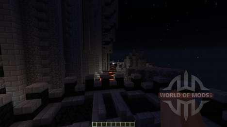 Barad Dur for Minecraft