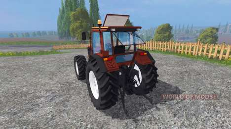 Fiat F130 for Farming Simulator 2015