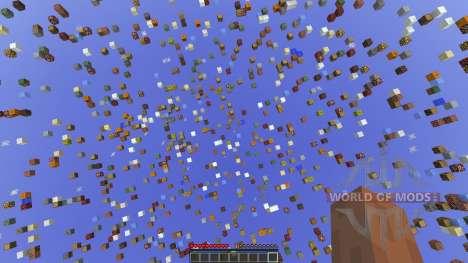 Empyrean Sphere Beta for Minecraft
