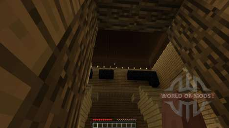 Insanity Parkour for Minecraft