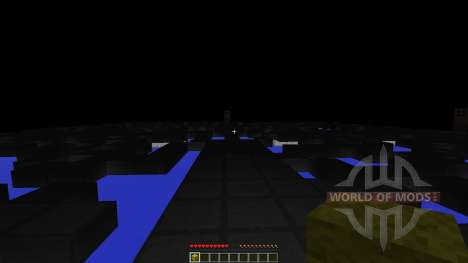 Blind PVP for Minecraft