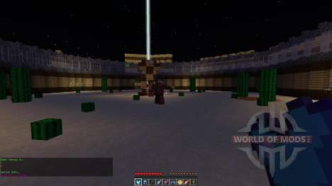 Arena Minigame for Minecraft