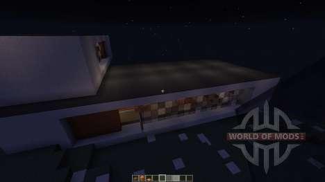 Acacia for Minecraft